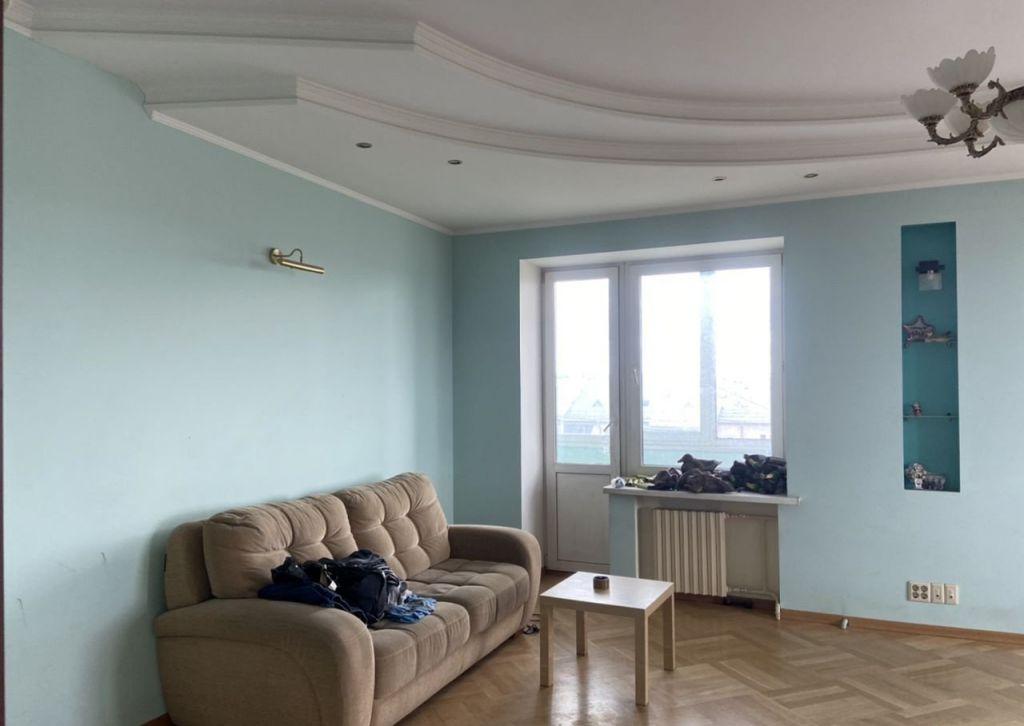 Продажа четырёхкомнатной квартиры Жуковский, улица Гудкова 21, цена 18500000 рублей, 2020 год объявление №438990 на megabaz.ru