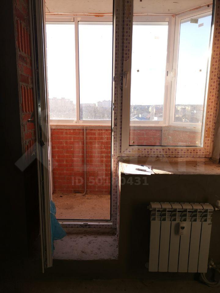 Продажа однокомнатной квартиры Сергиев Посад, проспект Красной Армии 251А, цена 2750000 рублей, 2020 год объявление №504480 на megabaz.ru