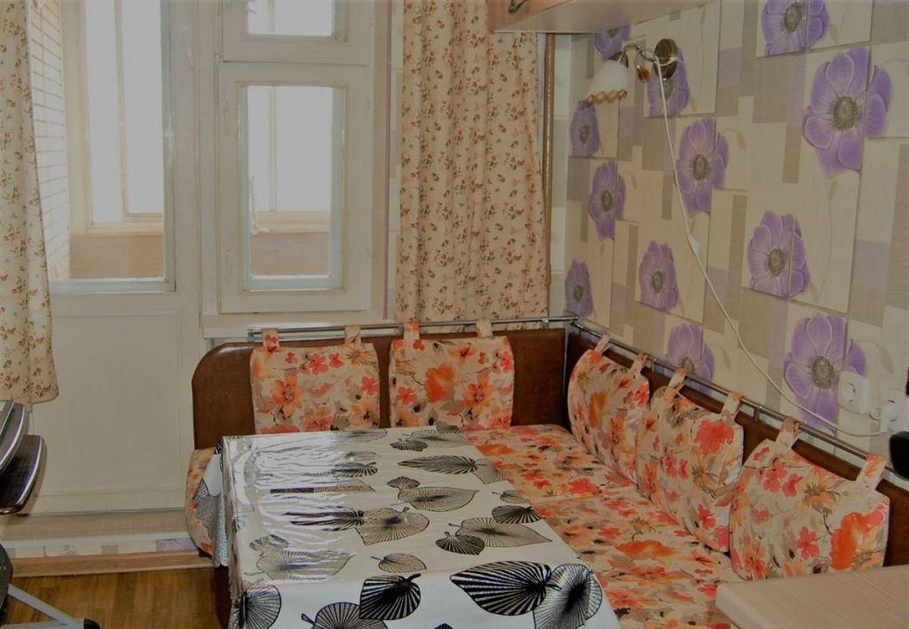 Аренда однокомнатной квартиры Москва, метро Римская, Новорогожская улица 30, цена 45000 рублей, 2020 год объявление №1135244 на megabaz.ru