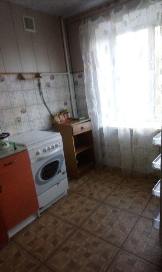 Аренда однокомнатной квартиры поселок Большевик, улица Ленина 34, цена 15000 рублей, 2020 год объявление №1075167 на megabaz.ru