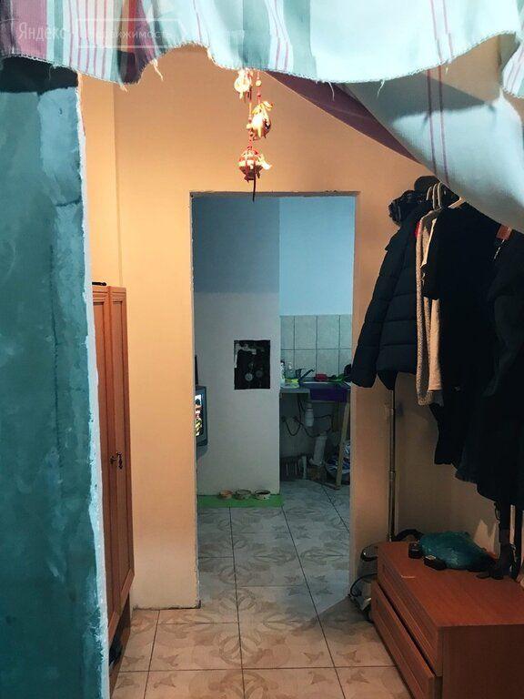 Продажа однокомнатной квартиры деревня Новая Купавна, метро Новокосино, Новая улица 2, цена 5000000 рублей, 2021 год объявление №414384 на megabaz.ru
