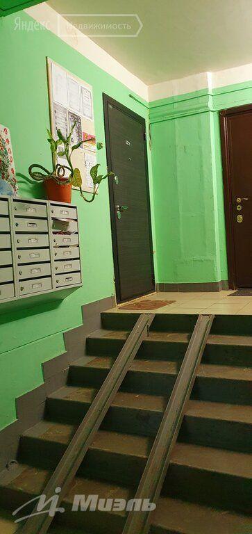 Продажа двухкомнатной квартиры Москва, метро Теплый Стан, Профсоюзная улица 156к1, цена 11500000 рублей, 2020 год объявление №442329 на megabaz.ru