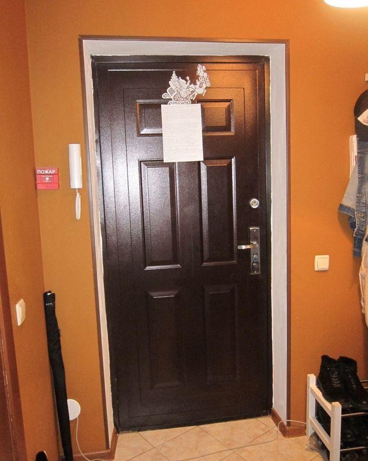 Продажа однокомнатной квартиры Москва, метро Университет, проспект Вернадского 10к1, цена 11800000 рублей, 2020 год объявление №450423 на megabaz.ru