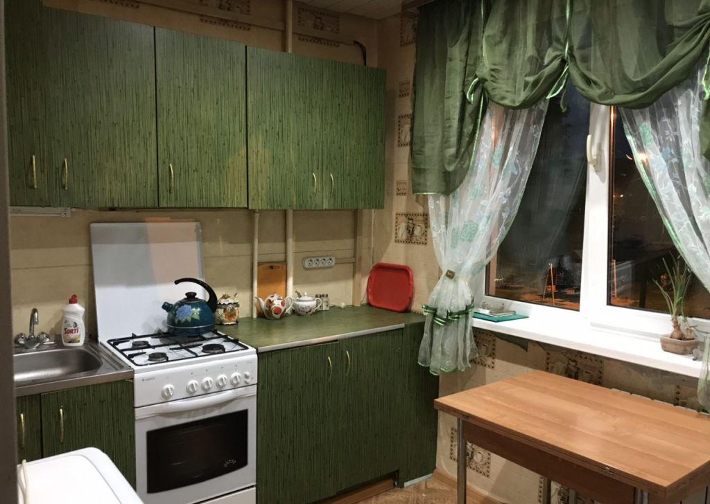 Аренда двухкомнатной квартиры поселок Новосиньково, цена 17000 рублей, 2020 год объявление №1077063 на megabaz.ru