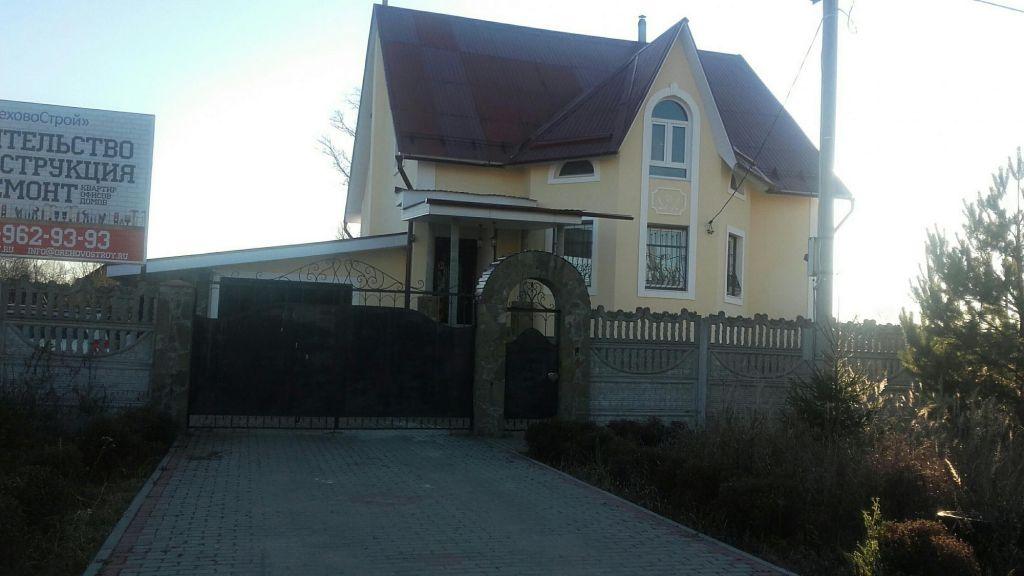 Продажа дома Верея, цена 8300000 рублей, 2021 год объявление №363644 на megabaz.ru