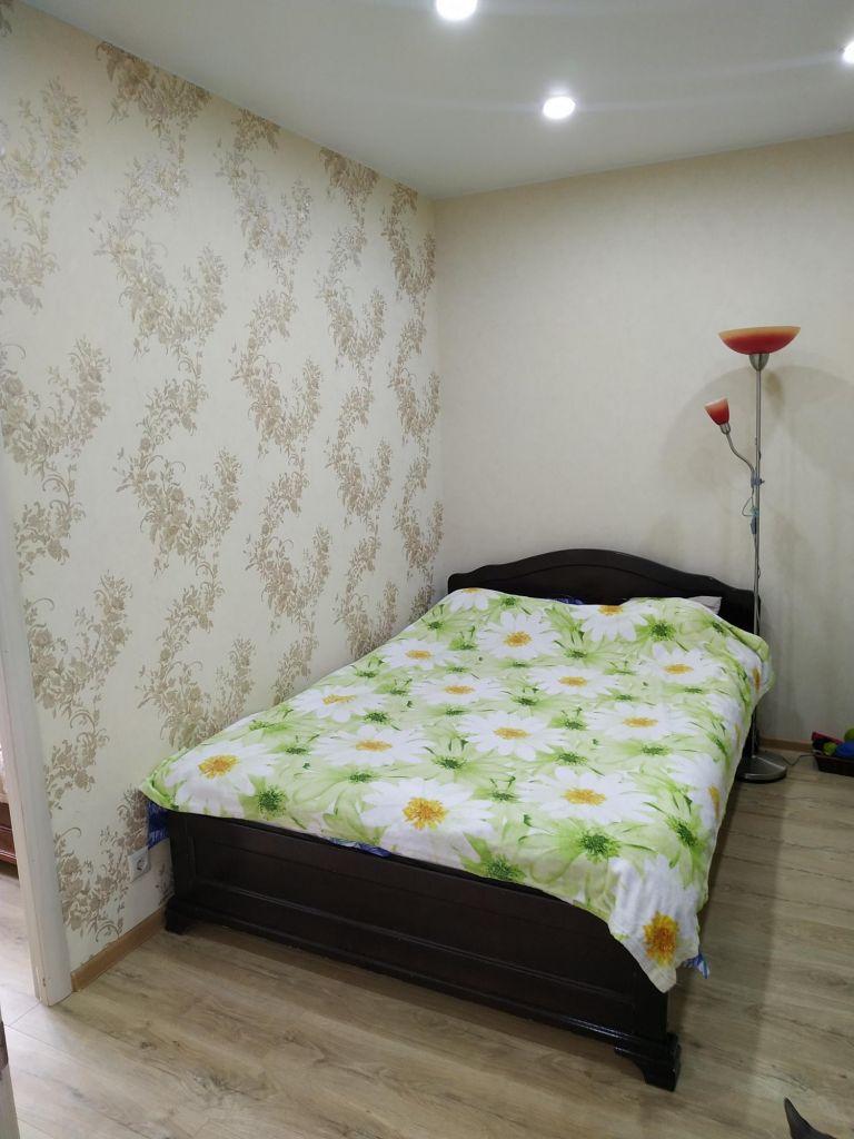 Продажа однокомнатной квартиры деревня Брёхово, цена 4000000 рублей, 2020 год объявление №429766 на megabaz.ru