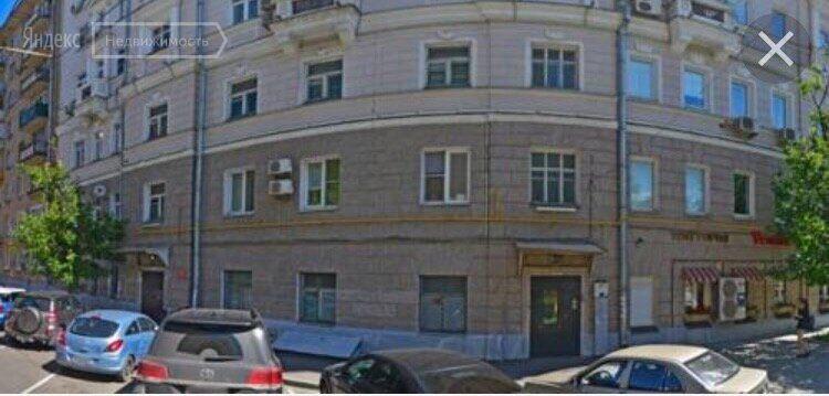 Продажа трёхкомнатной квартиры Москва, метро Маяковская, 4-я Тверская-Ямская улица 2/11с1, цена 30000000 рублей, 2020 год объявление №479775 на megabaz.ru