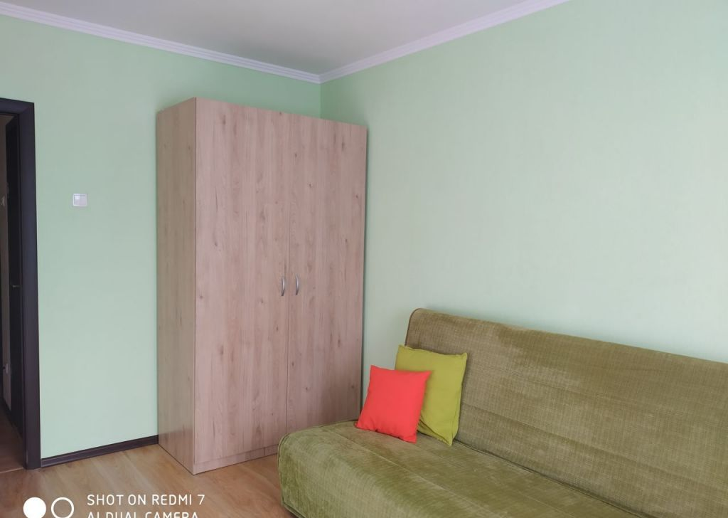 Аренда двухкомнатной квартиры Видное, Завидная улица 9, цена 30000 рублей, 2020 год объявление №1135300 на megabaz.ru
