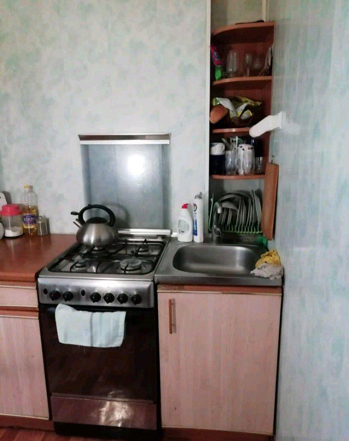Аренда двухкомнатной квартиры поселок Горки-2, цена 25000 рублей, 2021 год объявление №1014979 на megabaz.ru