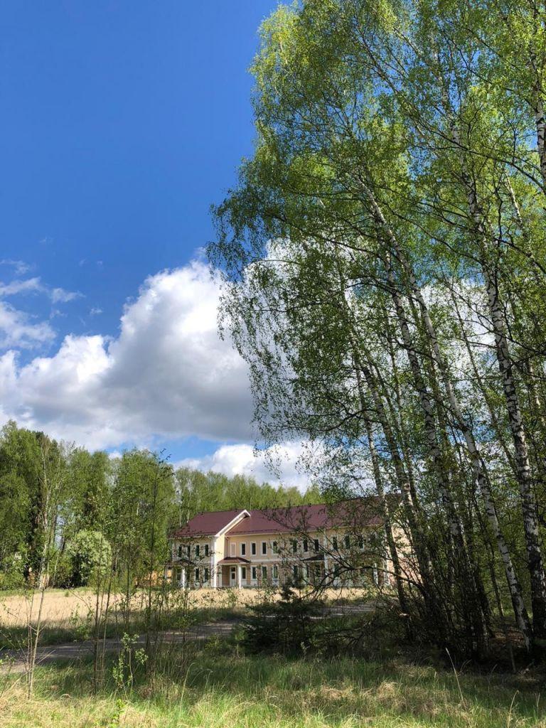 Продажа дома дачный посёлок Черкизово, Набережная улица 45, цена 10500000 рублей, 2020 год объявление №414371 на megabaz.ru