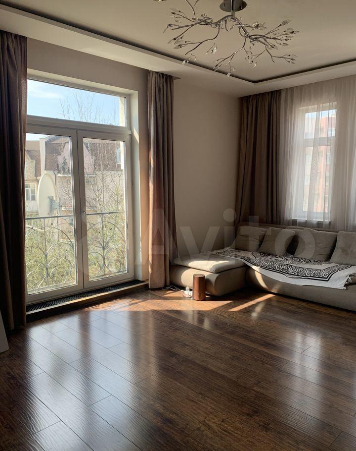 Продажа двухкомнатной квартиры деревня Гаврилково, метро Пятницкое шоссе, улица 2-й Квартал 1, цена 12900000 рублей, 2021 год объявление №570751 на megabaz.ru