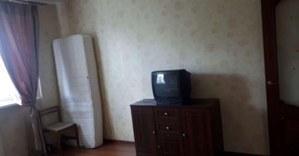 Продажа студии поселок Реммаш, Институтская улица 15, цена 12000 рублей, 2020 год объявление №471618 на megabaz.ru