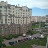 Аренда однокомнатной квартиры поселок Володарского, Зелёная улица 42, цена 20000 рублей, 2020 год объявление №1100460 на megabaz.ru