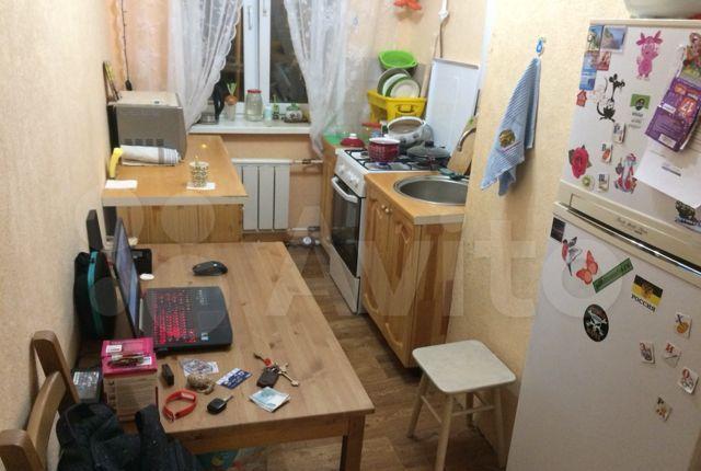 Продажа двухкомнатной квартиры село Речицы, цена 2400000 рублей, 2021 год объявление №542386 на megabaz.ru