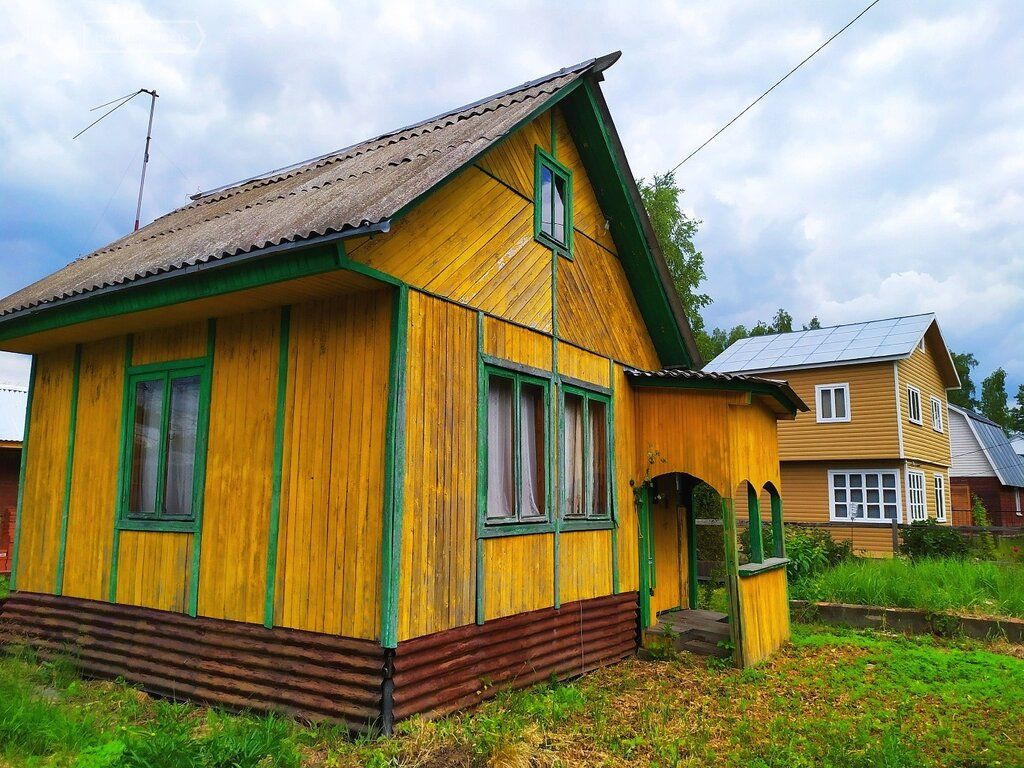 Продажа дома СНТ Восход, цена 690000 рублей, 2021 год объявление №416271 на megabaz.ru