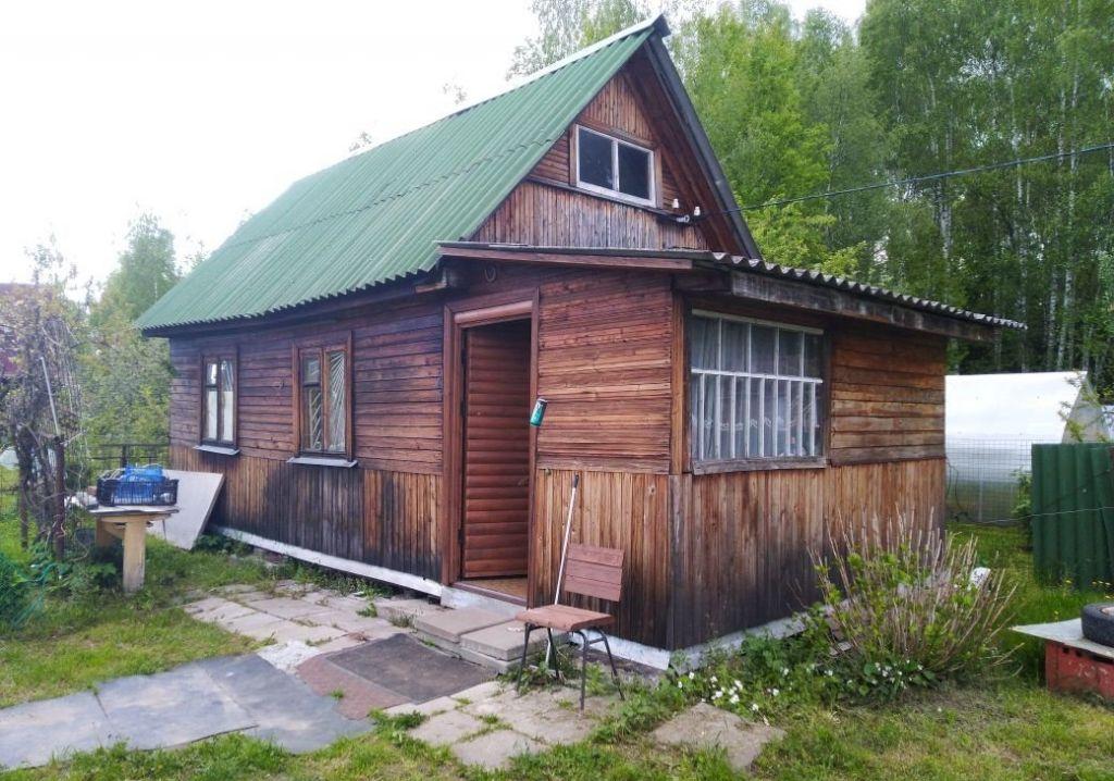 Продажа дома СНТ Лесная поляна, цена 730000 рублей, 2020 год объявление №406694 на megabaz.ru
