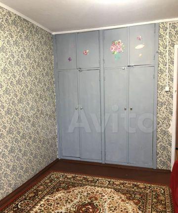 Аренда однокомнатной квартиры поселок Лунёво, Гаражная улица 17, цена 18000 рублей, 2021 год объявление №1262697 на megabaz.ru