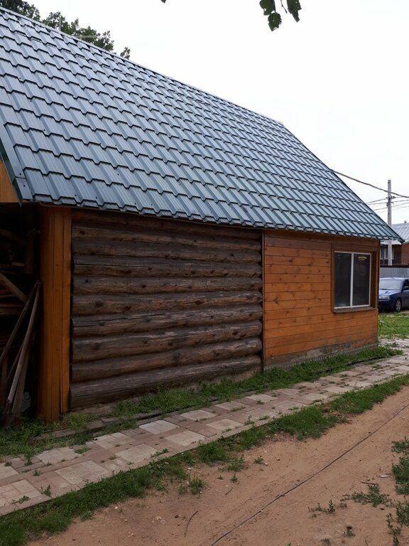 Продажа дома деревня Юрлово, метро Пятницкое шоссе, Дачный тупик, цена 5300000 рублей, 2020 год объявление №416342 на megabaz.ru