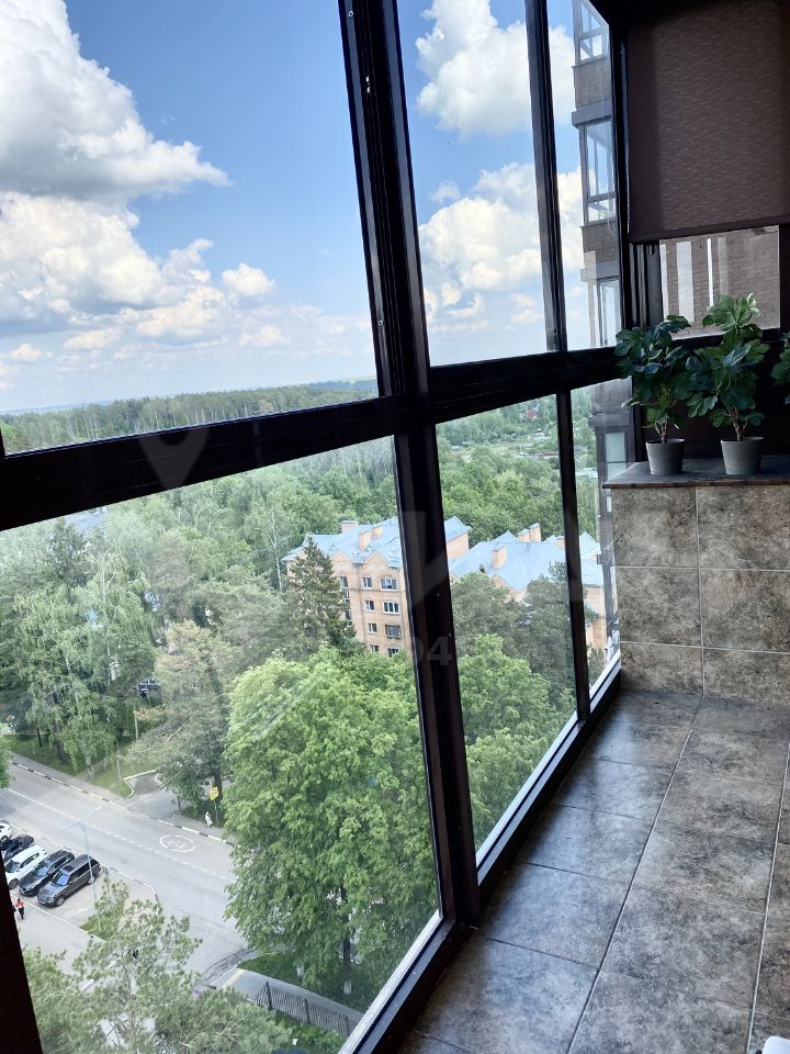 Продажа трёхкомнатной квартиры поселок Горки-10, метро Молодежная, цена 8200000 рублей, 2021 год объявление №409412 на megabaz.ru