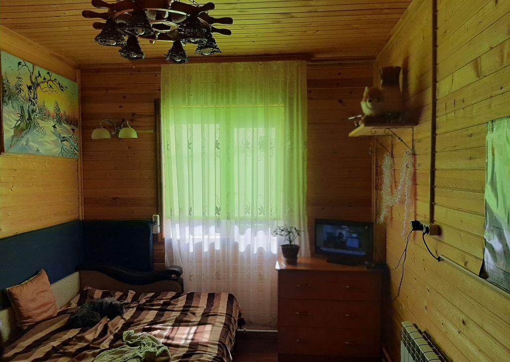 Продажа дома село Бужаниново, цена 1845000 рублей, 2020 год объявление №504746 на megabaz.ru