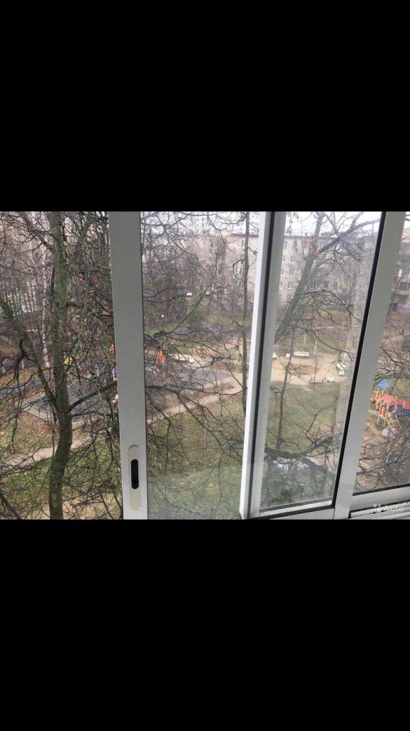 Аренда двухкомнатной квартиры посёлок городского типа Родники, Большая Учительская улица 19, цена 25000 рублей, 2021 год объявление №1023374 на megabaz.ru