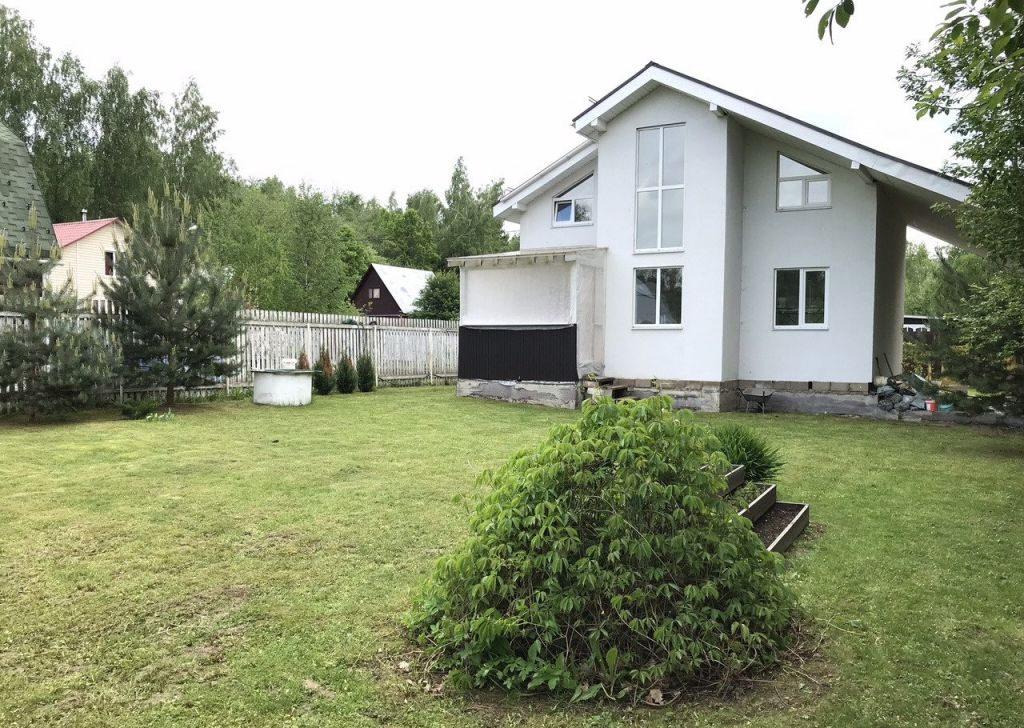 Продажа дома садовое товарищество Лесная поляна, цена 3500000 рублей, 2020 год объявление №374622 на megabaz.ru
