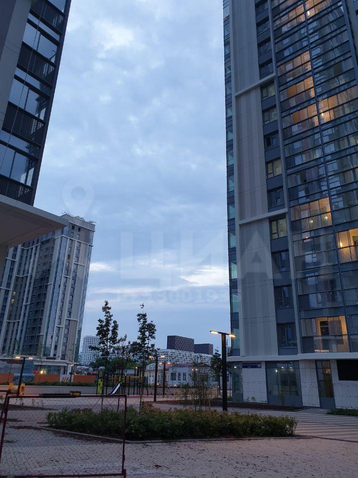 Продажа однокомнатной квартиры Москва, метро Свиблово, Сельскохозяйственная улица 38к2, цена 13000000 рублей, 2021 год объявление №464635 на megabaz.ru