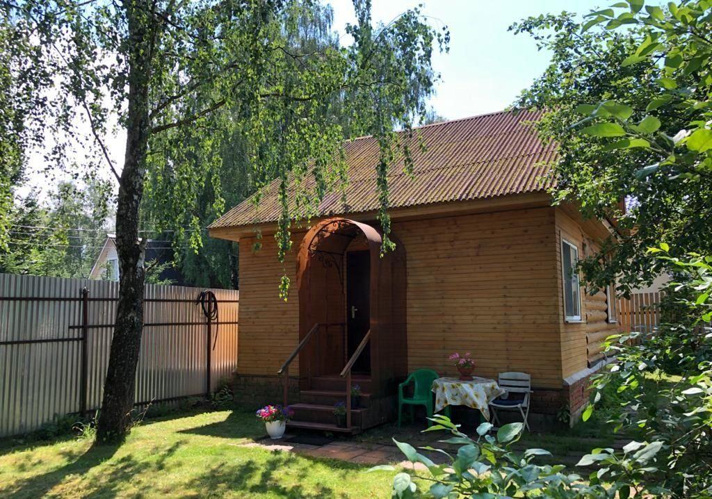 Аренда дома Солнечногорск, Звёздная улица 2А, цена 23000 рублей, 2020 год объявление №1136434 на megabaz.ru