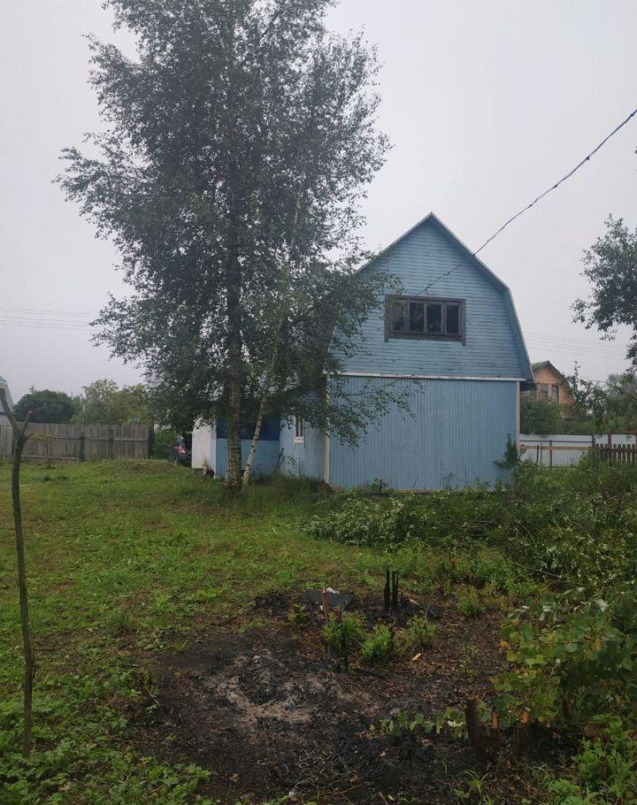 Продажа дома деревня Бельское, цена 600000 рублей, 2020 год объявление №414768 на megabaz.ru