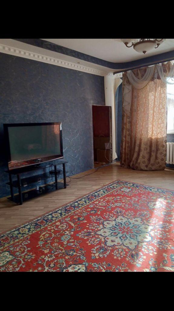 Аренда дома село Алабушево, Железнодорожная улица 6, цена 20000 рублей, 2020 год объявление №1083418 на megabaz.ru