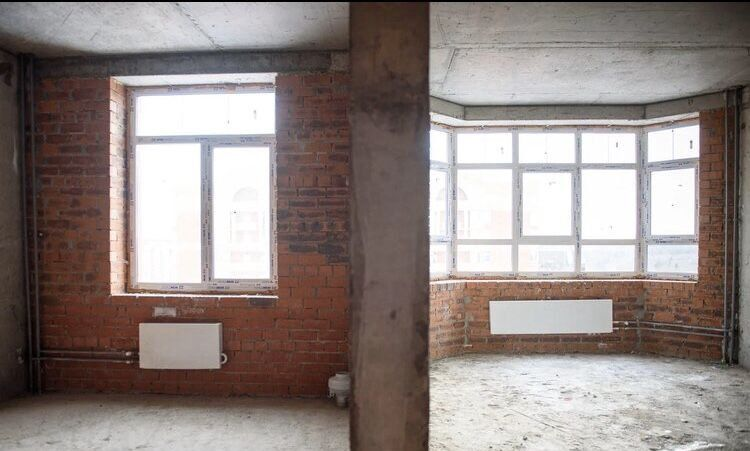 Продажа двухкомнатной квартиры поселок Горки-10, цена 4150000 рублей, 2021 год объявление №440071 на megabaz.ru