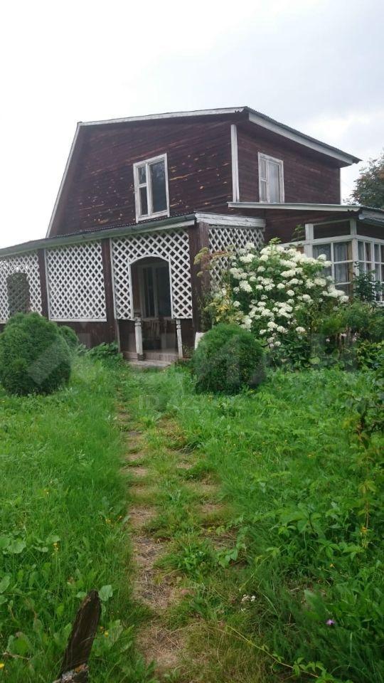 Продажа дома деревня Климовка, метро Аннино, цена 3000000 рублей, 2020 год объявление №451190 на megabaz.ru