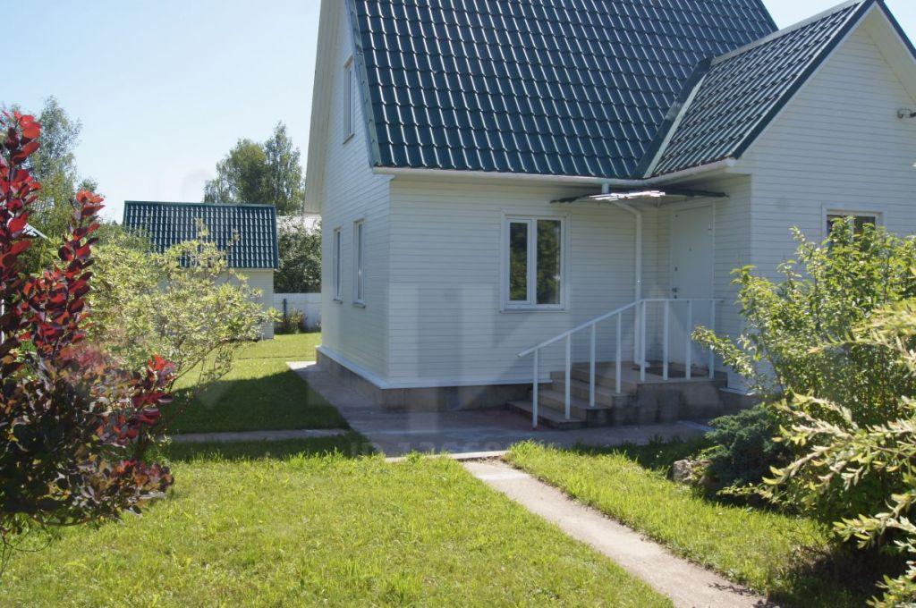 Продажа дома Верея, цена 2500000 рублей, 2021 год объявление №354764 на megabaz.ru