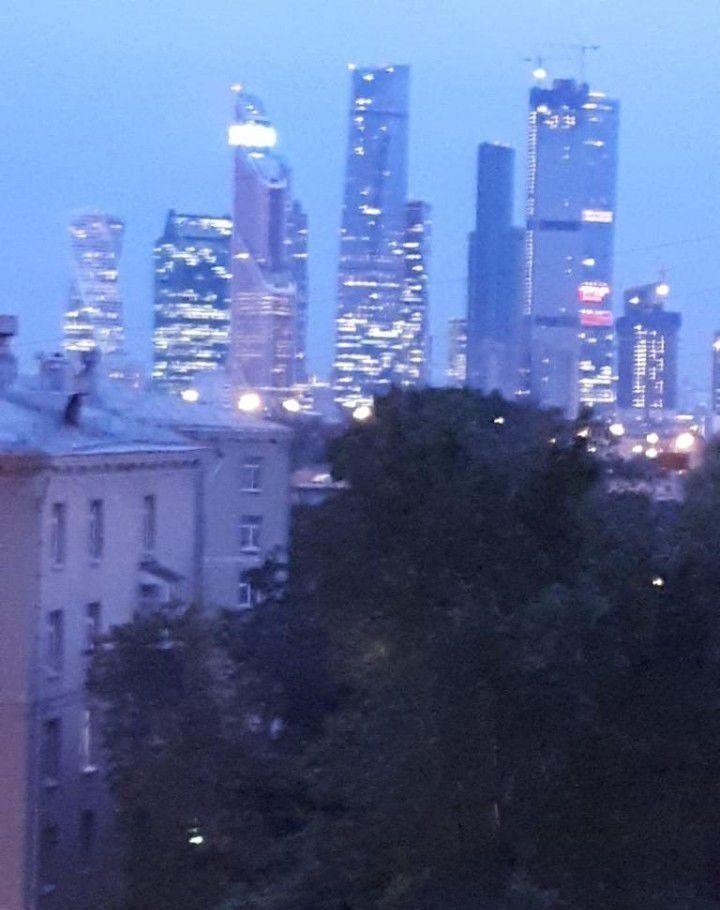 Продажа однокомнатной квартиры Москва, метро Беговая, Хорошёвское шоссе 22, цена 9700000 рублей, 2020 год объявление №447685 на megabaz.ru