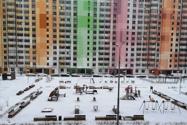 Продажа двухкомнатной квартиры Москва, метро Алтуфьево, Дмитровское шоссе 169к3, цена 12450000 рублей, 2021 год объявление №556989 на megabaz.ru