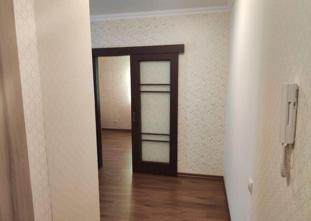 Аренда однокомнатной квартиры деревня Солманово, Лазурная улица 17, цена 25000 рублей, 2020 год объявление №1175234 на megabaz.ru