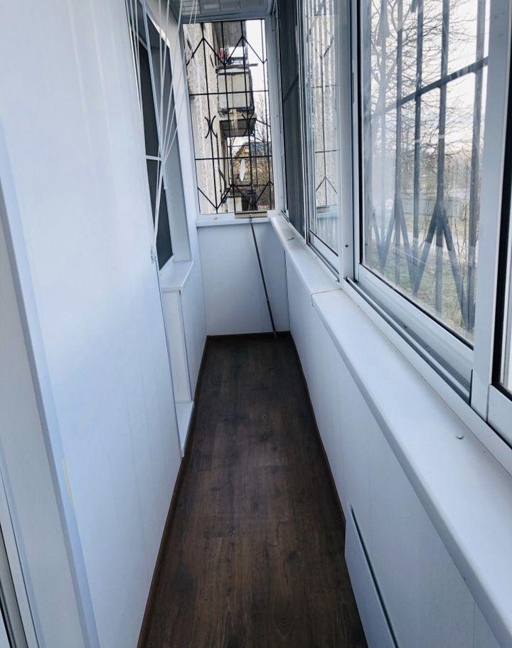 Аренда однокомнатной квартиры деревня Чурилково, цена 27000 рублей, 2020 год объявление №1027953 на megabaz.ru