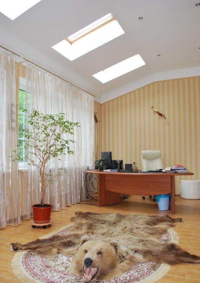 Продажа дома село Тарасовка, Сосновая улица, цена 30000000 рублей, 2021 год объявление №410284 на megabaz.ru