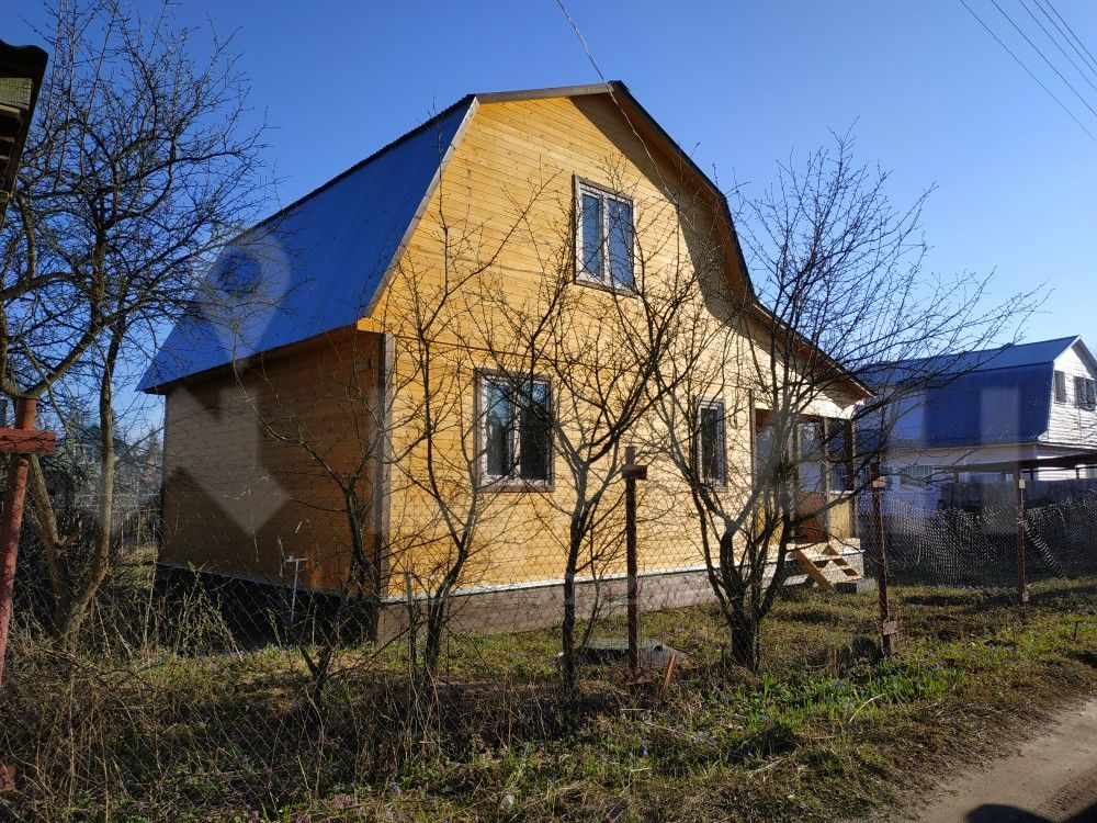 Продажа дома Москва, метро Партизанская, цена 1700000 рублей, 2020 год объявление №354472 на megabaz.ru