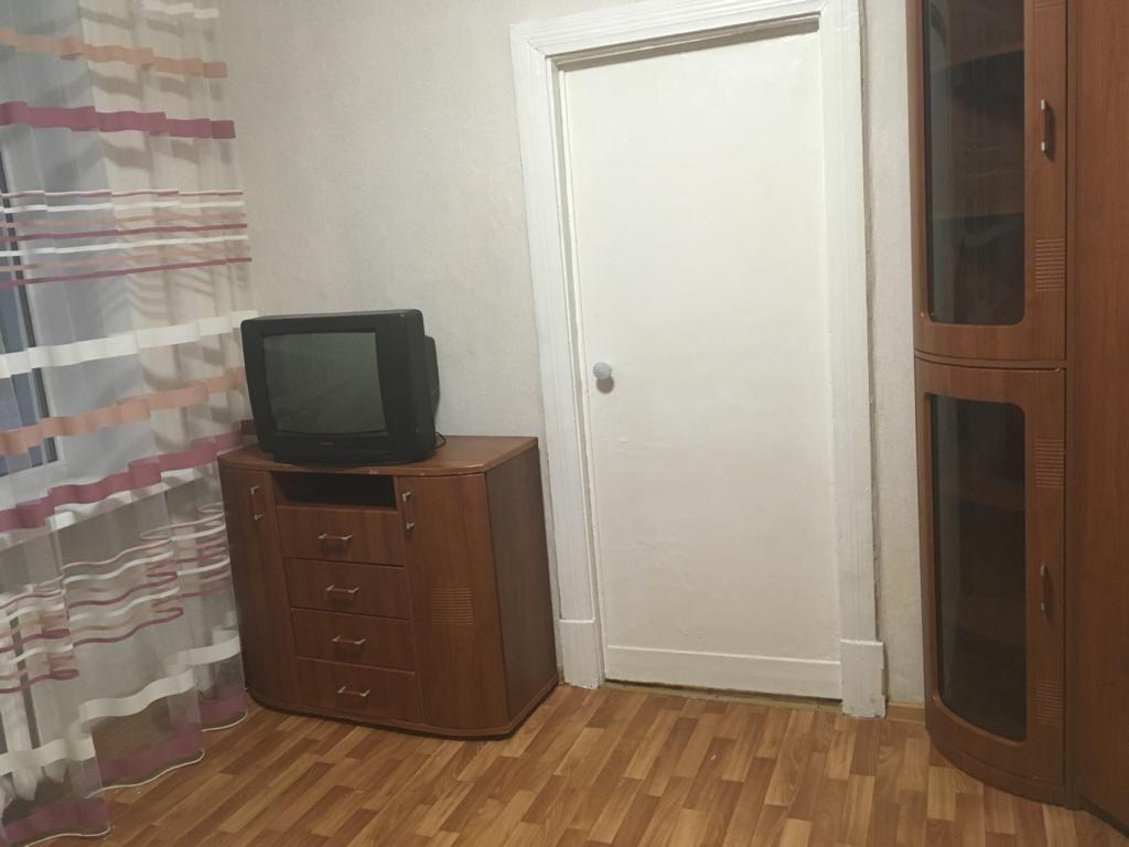Аренда двухкомнатной квартиры Хотьково, улица Калинина 9А, цена 13000 рублей, 2020 год объявление №1208900 на megabaz.ru