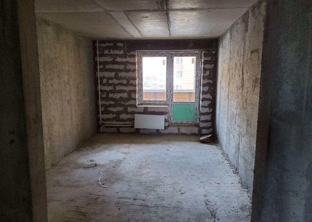 Продажа двухкомнатной квартиры село Рождествено, Рождественский бульвар 5, цена 4500000 рублей, 2021 год объявление №485258 на megabaz.ru