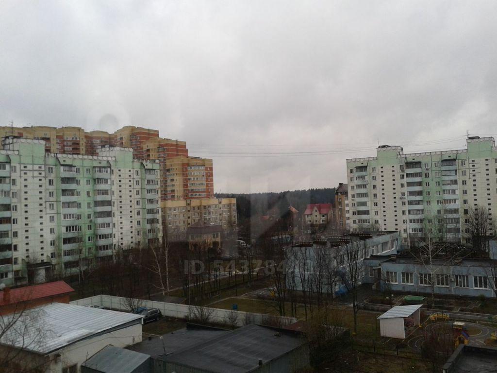 Продажа двухкомнатной квартиры Краснознаменск, метро Парк Победы, улица Победы 22, цена 4900000 рублей, 2021 год объявление №449301 на megabaz.ru
