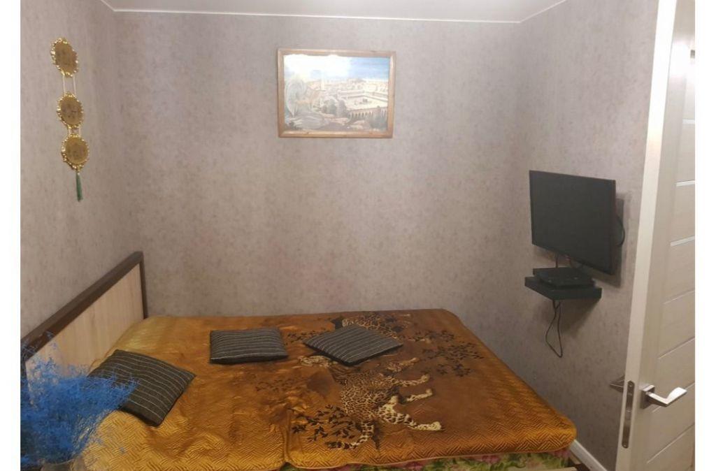 Продажа двухкомнатной квартиры Москва, метро Каховская, Херсонская улица 12к2, цена 9500000 рублей, 2021 год объявление №543704 на megabaz.ru