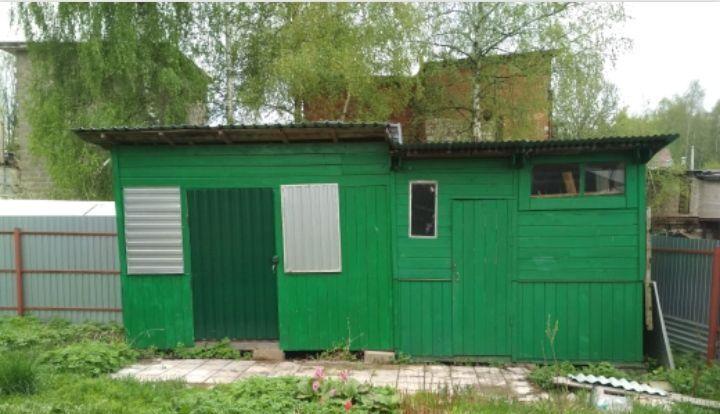 Продажа дома поселок Старый Городок, цена 1500000 рублей, 2020 год объявление №432797 на megabaz.ru