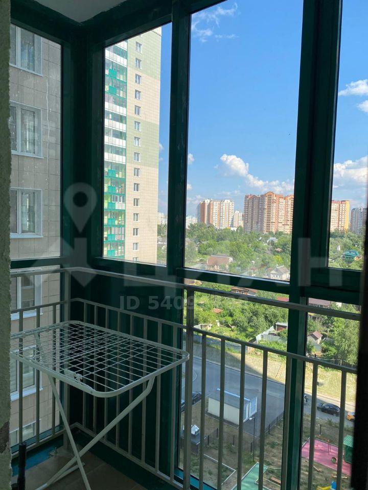Аренда однокомнатной квартиры Красногорск, бульвар Космонавтов 17, цена 25000 рублей, 2020 год объявление №1136538 на megabaz.ru