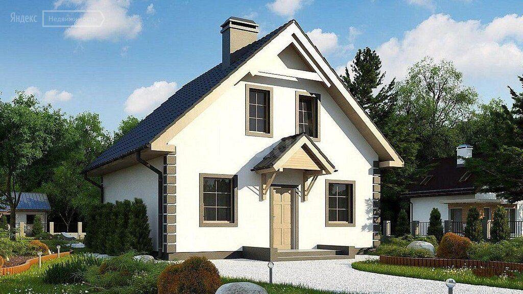 Продажа дома деревня Андреевское, цена 5999999 рублей, 2021 год объявление №523036 на megabaz.ru