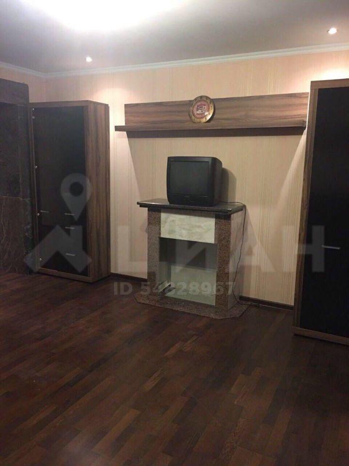 Продажа двухкомнатной квартиры дачный посёлок Поварово, цена 4000000 рублей, 2020 год объявление №452240 на megabaz.ru