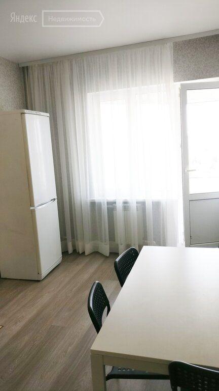 Продажа двухкомнатной квартиры рабочий поселок Новоивановское, Можайское шоссе 52, цена 8100000 рублей, 2021 год объявление №413866 на megabaz.ru