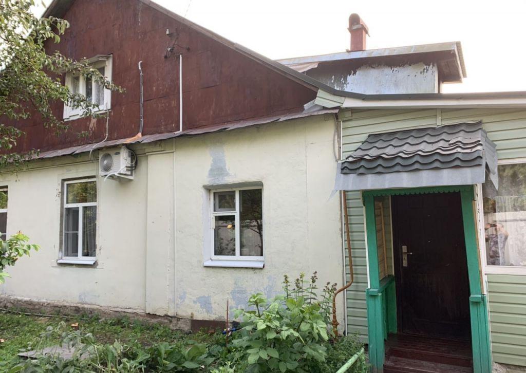 Аренда дома Электроугли, Центральная улица 3, цена 14000 рублей, 2021 год объявление №1143080 на megabaz.ru