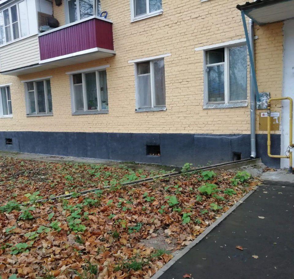 Продажа двухкомнатной квартиры рабочий посёлок Селятино, Клубная улица 18, цена 4200000 рублей, 2021 год объявление №386822 на megabaz.ru